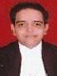 One of the best Advocates & Lawyers in Delhi - Advocate Rishi Manchanda