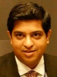 One of the best Advocates & Lawyers in Delhi - Advocate Rishi Raj Sharma