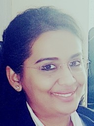 One of the best Advocates & Lawyers in Delhi - Advocate Ritagya Riti Singh