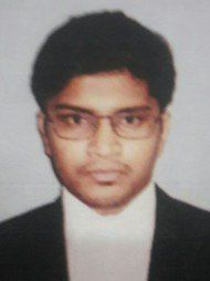 One of the best Advocates & Lawyers in Kolkata - Advocate Ritam Ghosh