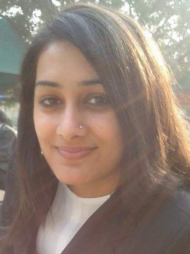 One of the best Advocates & Lawyers in Chandigarh - Advocate Ritambhra Rishi
