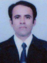 सुरेंद्रनगर में सबसे अच्छे वकीलों में से एक -एडवोकेट  रितेश जोशी