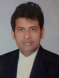 इलाहाबाद में सबसे अच्छे वकीलों में से एक -एडवोकेट  रितेश श्रीवास्तव