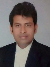 One of the best Advocates & Lawyers in Allahabad - Advocate Ritesh Srivastava