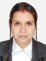 Advocate Ritu Sood