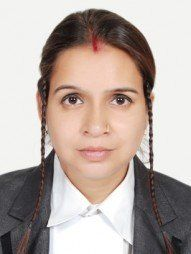 One of the best Advocates & Lawyers in Lucknow - Advocate Ritu Sood