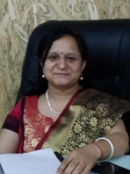 One of the best Advocates & Lawyers in Delhi - Advocate Ritu Yadav