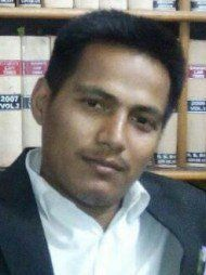One of the best Advocates & Lawyers in Guwahati - Advocate Ritupaban Gohain