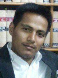 One of the best Advocates & Lawyers in Guwahati - Advocate Ritupaban Gohain