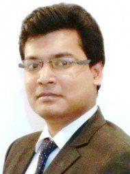 One of the best Advocates & Lawyers in Delhi - Advocate Ritwik Sahay