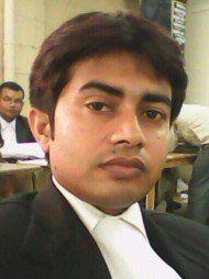 देवरिया में सबसे अच्छे वकीलों में से एक -एडवोकेट  रियाजुद्दीन अंसारी