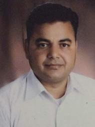 जयपुर में सबसे अच्छे वकीलों में से एक -एडवोकेट  रियासत अली