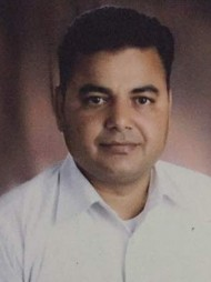 One of the best Advocates & Lawyers in Jaipur - Advocate Riyasat Ali