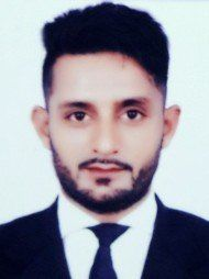 One of the best Advocates & Lawyers in Lucknow - Advocate Riyaz Ali Khan