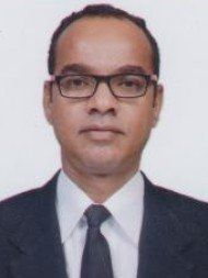 One of the best Advocates & Lawyers in Porbandar - Advocate Riyazuddin A Pathan