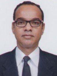 One of the best Advocates & Lawyers in Porbandar - Advocate Riyazuddin A Pathan