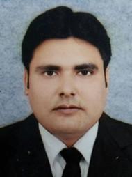 One of the best Advocates & Lawyers in Lucknow - Advocate Rizwan Gazi