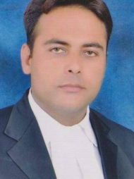 One of the best Advocates & Lawyers in Rudrapur - Advocate Rizwan Khan