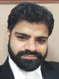 One of the best Advocates & Lawyers in Delhi - Advocate Rizwan