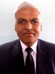 Advocate RK Garg