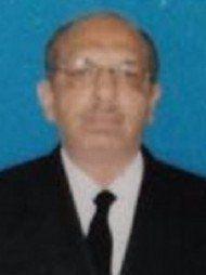 One of the best Advocates & Lawyers in Delhi - Advocate RK Rastogi