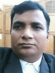 One of the best Advocates & Lawyers in Allahabad - Advocate RK Shukla