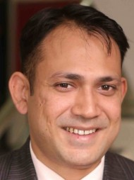 One of the best Advocates & Lawyers in Delhi - Advocate Rohit Agarwal