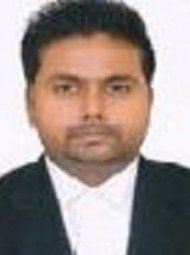 One of the best Advocates & Lawyers in Delhi - Advocate Rohit Banga