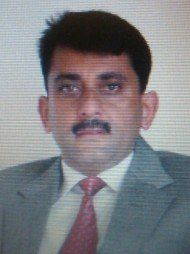 One of the best Advocates & Lawyers in Dharamsala - Advocate Rohit Datta