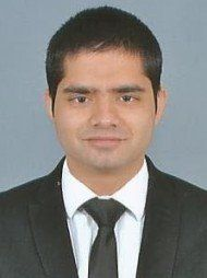 One of the best Advocates & Lawyers in Dehradun - Advocate Rohit Dhyani