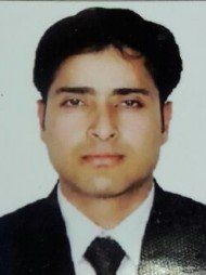 One of the best Advocates & Lawyers in Delhi - Advocate Rohit Kaul