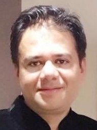 One of the best Advocates & Lawyers in Gurgaon - Advocate Rohit Kohar