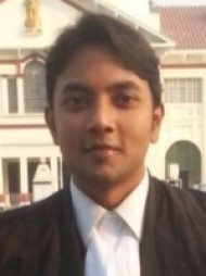 One of the best Advocates & Lawyers in Patna - Advocate Rohit Kumar Singh