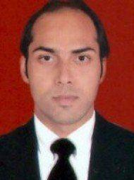 Advocate Rohit Kumar