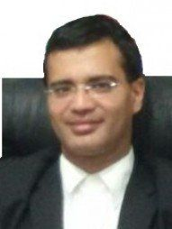 One of the best Advocates & Lawyers in Delhi - Advocate Rohit Nagpal