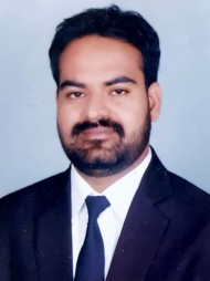 One of the best Advocates & Lawyers in Jhansi - Advocate Rohit Yadav
