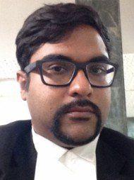One of the best Advocates & Lawyers in Delhi - Advocate Rohitendra Chandra Deb