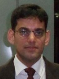 One of the best Advocates & Lawyers in Bangalore - Advocate Rohith Rao K