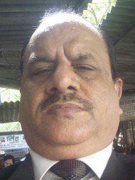 Advocate Rohtash Kumar Solanki
