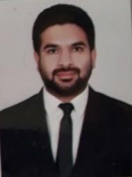 One of the best Advocates & Lawyers in Fazilka - Advocate Romil Bajaj