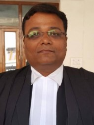 One of the best Advocates & Lawyers in Lucknow - Advocate Romil Sagar Srivastav