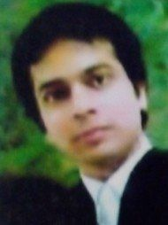 Advocate Romir S Goyal