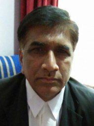One of the best Advocates & Lawyers in Meerut - Advocate Roop Chand Sharma