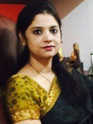 Advocate Roopa Shetty