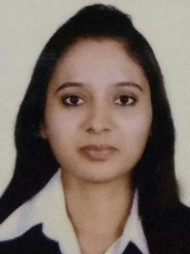 One of the best Advocates & Lawyers in Bangalore - Advocate Roopashree R. A.