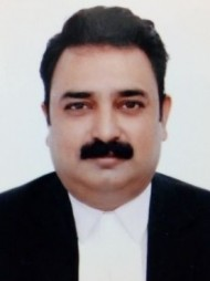 One of the best Advocates & Lawyers in Delhi - Advocate Roopesh Sharma