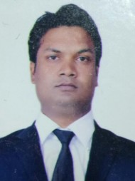 Advocate Roshan Kumar Singh