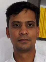 One of the best Advocates & Lawyers in Nagpur - Advocate Roshan Prajapati