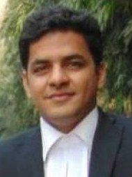 One of the best Advocates & Lawyers in Delhi - Advocate Roshan Santhalia