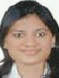 One of the best Advocates & Lawyers in Delhi - Advocate Rubal Bansal